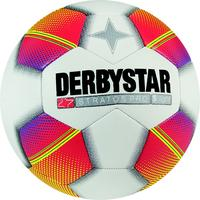 Black Friday Deal: Derbystar Stratos Pro S-light Trainingsball Jugend-Fußball