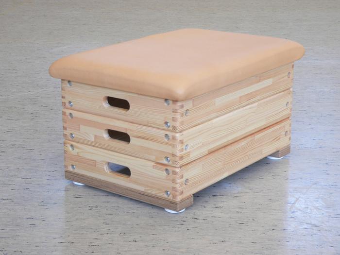 turnkasten und sprungkasten 70x50x40 cm grenzland sport. Black Bedroom Furniture Sets. Home Design Ideas