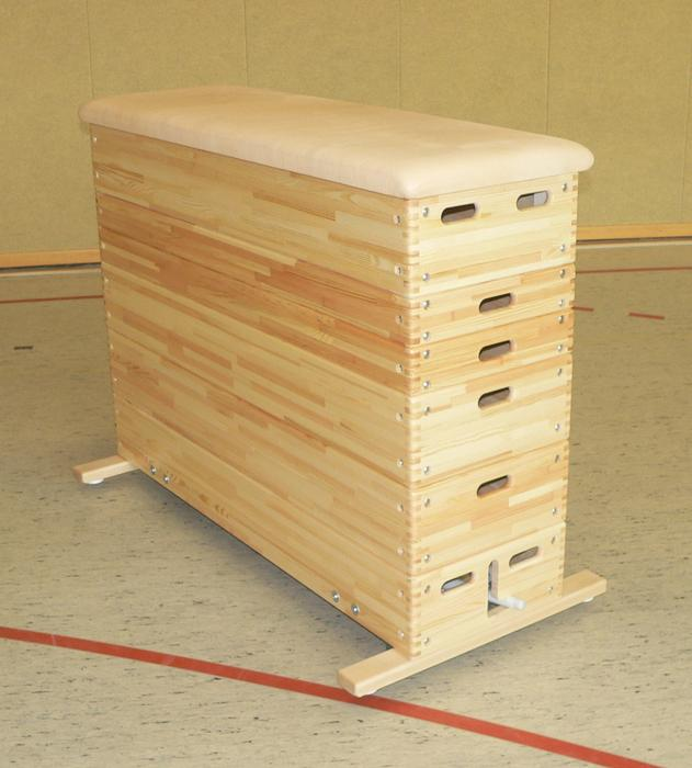 turnkasten und sprungkasten 150x50x110 cm grenzland sport. Black Bedroom Furniture Sets. Home Design Ideas
