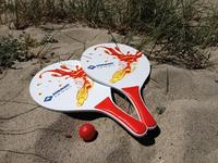 Beach-Ball Set XL